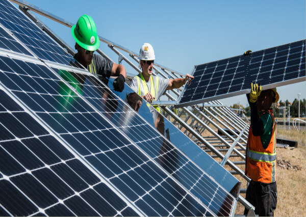 Australian researchers unlock key to lower cost and longer lasting solar cells